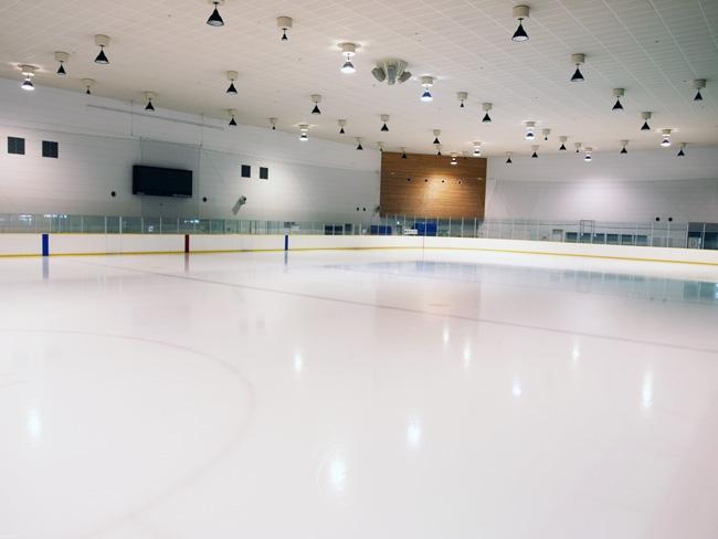 スケートリンク | アクアリンク...